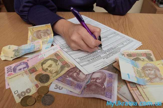 Каким образом рассчитывается сумма единого налога?
