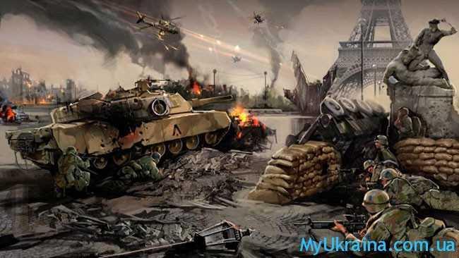 ожидается ли третья мировая война в 2018 году