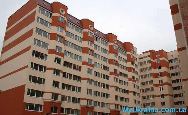 цены от строителей на новостройки Одессы