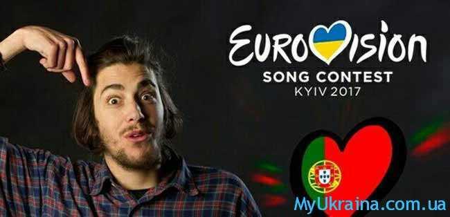 где пройдет конкурс Евровидение в 2018 году?