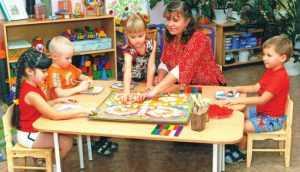 Когда воспитателям детского сада повысят зарплату в Украине 2018?