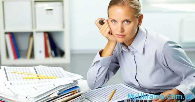 Бухгалтер – это сотрудник, который занимается налогообложениям