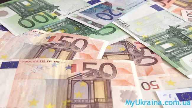 какой будет курс евро в Украине в 2018 году