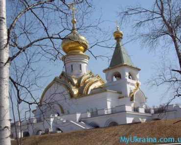 церковь на пасху