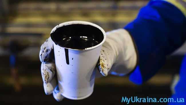 стоимость и ценность нефти