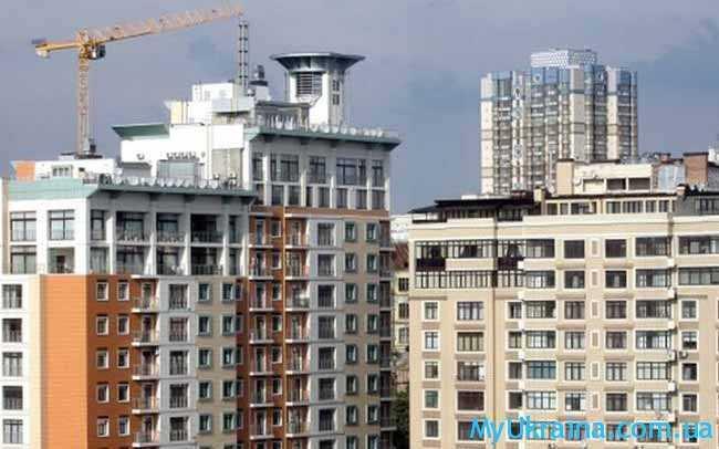 Особенности развития рынка жилья