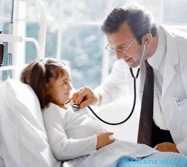 врач наработе