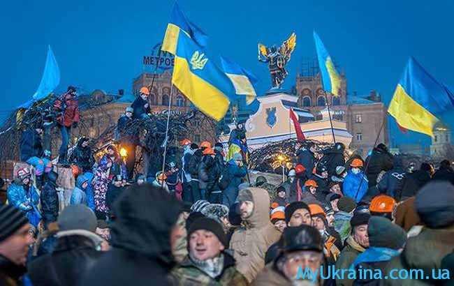 будет ли Майдан в Украине в 2018 году