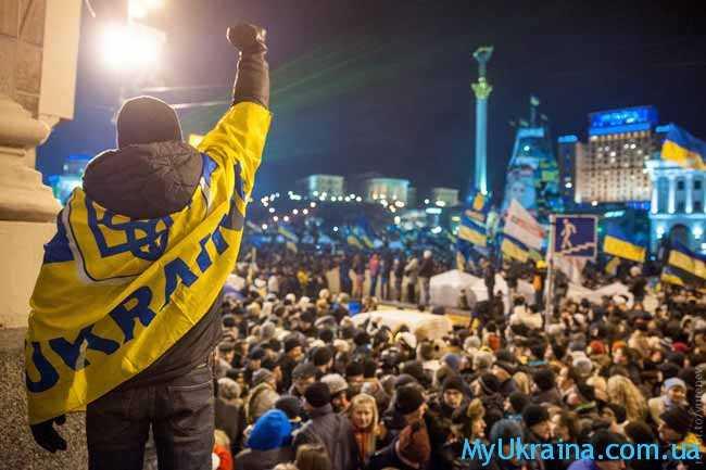 Кто возглавит новый Майдан