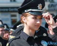 Профессия полицейского