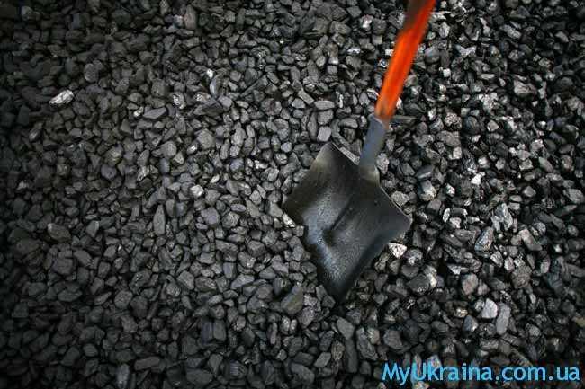 дорогостоящий уголь из Америки