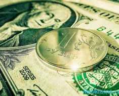 что будет с долларом в январе 2018 года в Украине