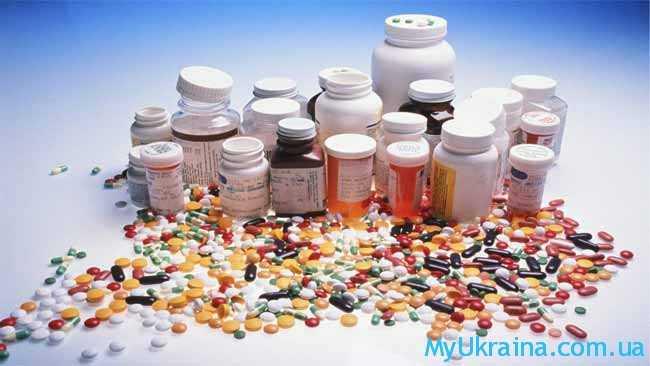 30 упаковок лекарственных средств в год