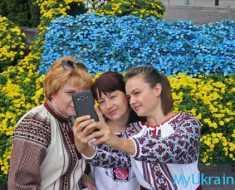 24 августа – дата проведения дня независимости Украины