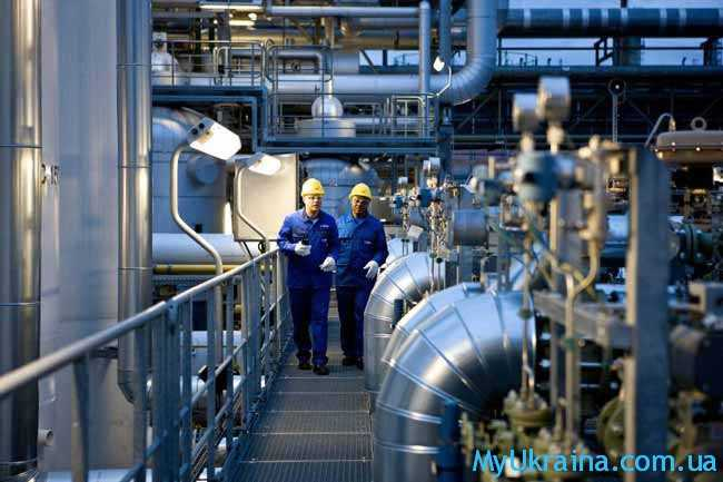 заводы, предприятия, производственные организации
