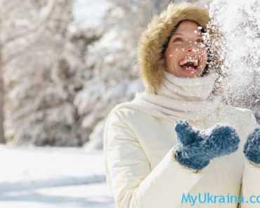 Январь для большинства людей - это время радости и веселья