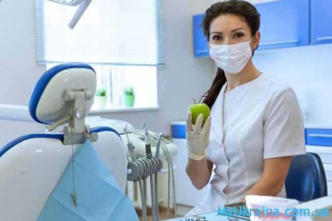 какого числа день стоматолога в Украине