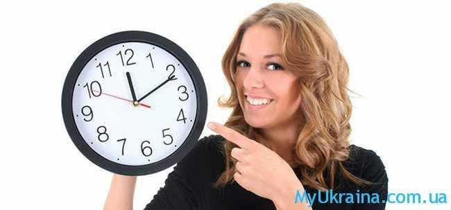 основы для правильного распределения рабочего и свободного времени