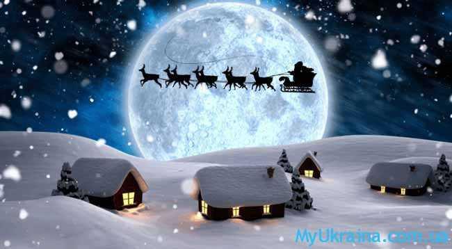 лунный календарь на морозный январь