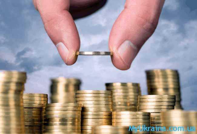 Многие граждане Украины заинтересованы в увеличении собственных доходов