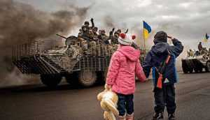 Что говорят о Донбассе ясновидящие?