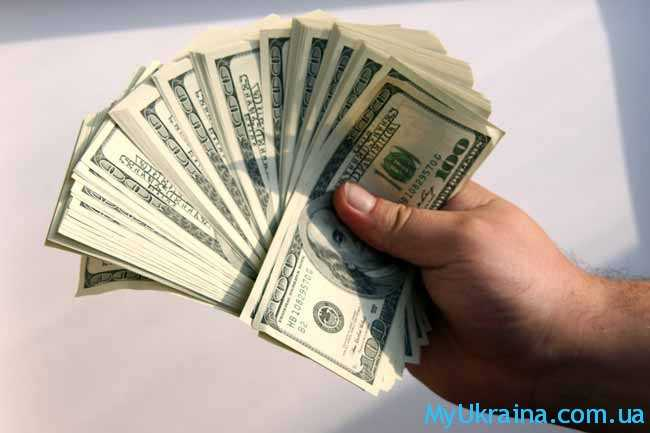 Курсовая стоимость мировой валюты