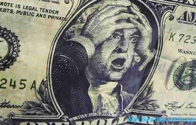 что будет с долларом в феврале 2018 года в Украине