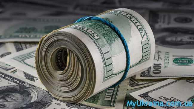 Любые изменения курса мировой валюты