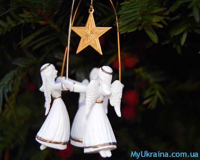 Сколько дней будут длиться новогодние праздники в Украине
