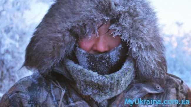 когда будет сильный мороз в Украине в 2018 году