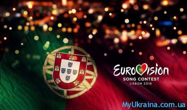 победитель Eurovision 2018 будет украинец