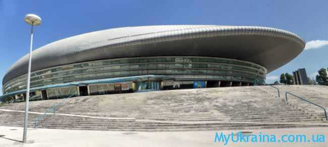 «Meo Arena»