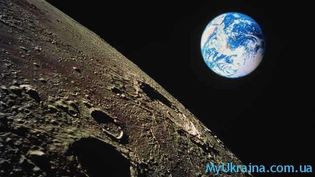 Луна – это то самое небесное тело