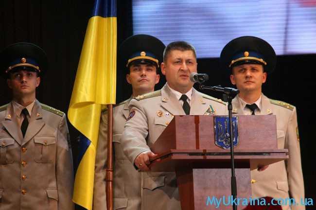 праздник службы безопасности Украины