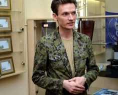 министр связи ДНР Виктор Яценко