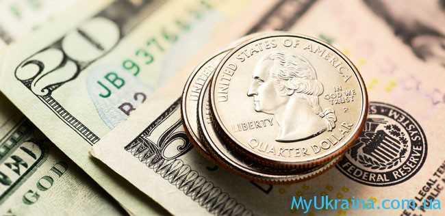 Аналитики не выдают точныйпрогноз доллара в Украине