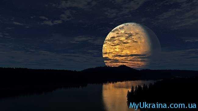 Что такое лунный календарь?