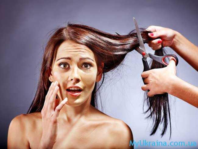 когда лучше оправляться к стилисту-парикмахеру