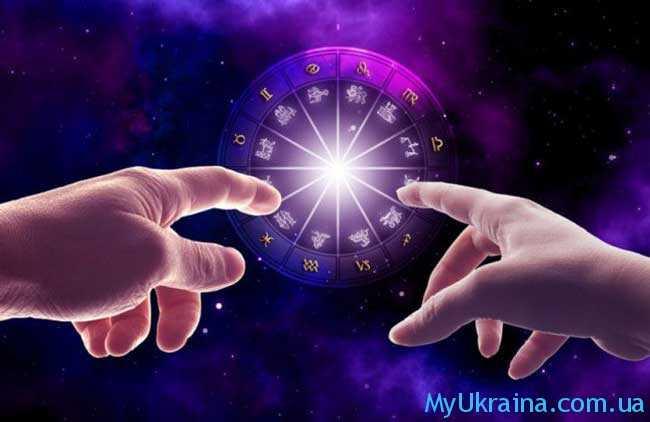 Влияние знаков зодиака