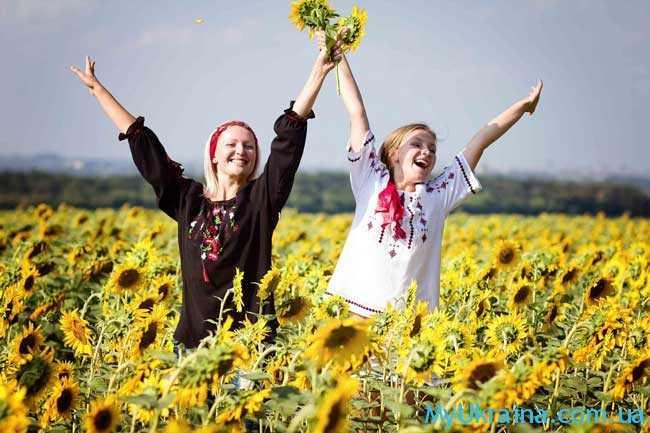 Украина будет процветать