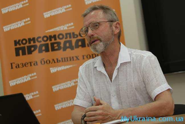 Прогноз от известного астрология Валерия Московченко