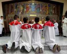 Рождество по католическому (Григорианскому) календарю