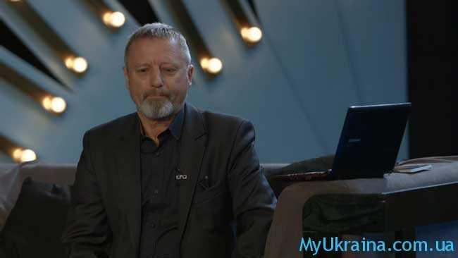 Мнение Валерия Московченко