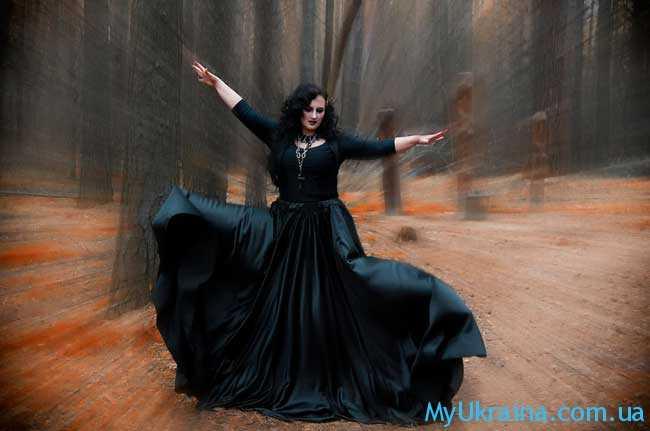 Ведьма Ольга уже давно обрела большую популярность