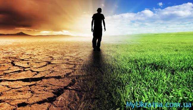 Климатические изменения также могут случиться в 2019-м году