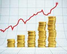 в будущем планируется сдержать рост инфляции