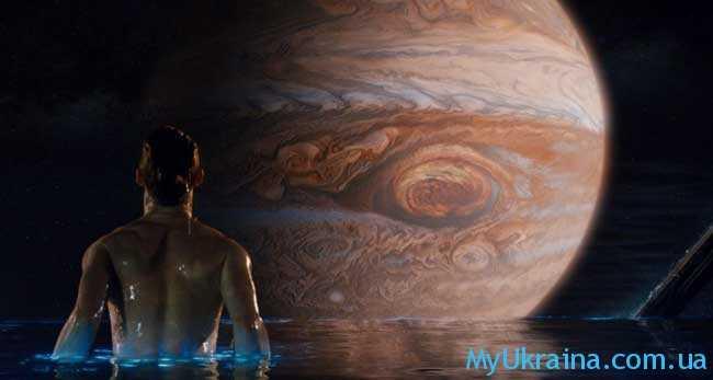 благодаря Юпитеру на землю придет новое тотемное животное