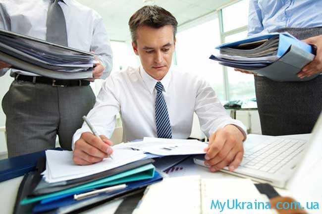 Профессия бухгалтера является крайне сложной и ответственной