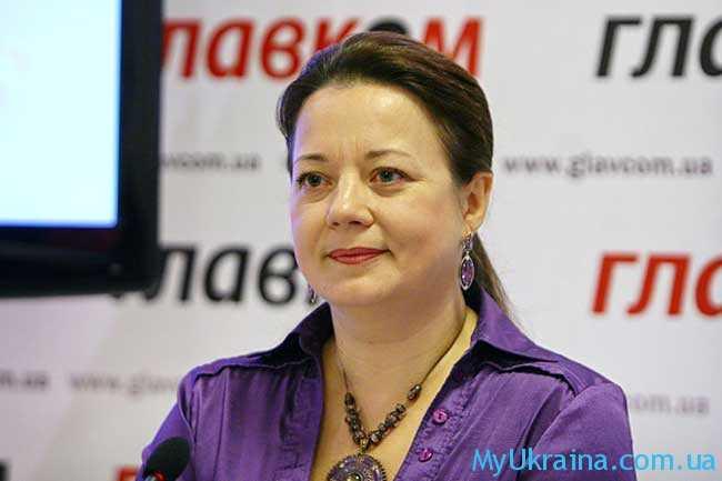 Что знает о будущем Елена Осипенко?