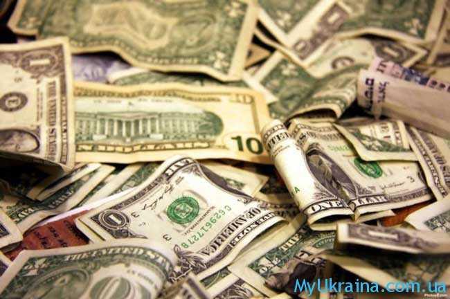 предварительныйпрогноз доллара в Украине